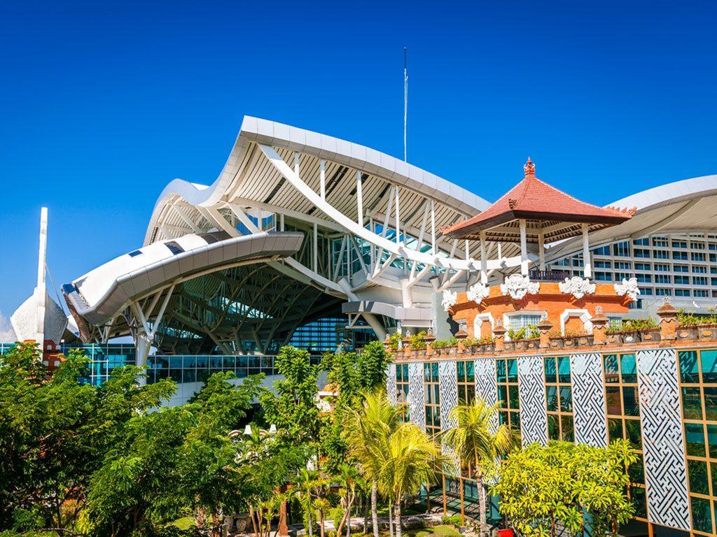 Москва - Бали: авиабилеты