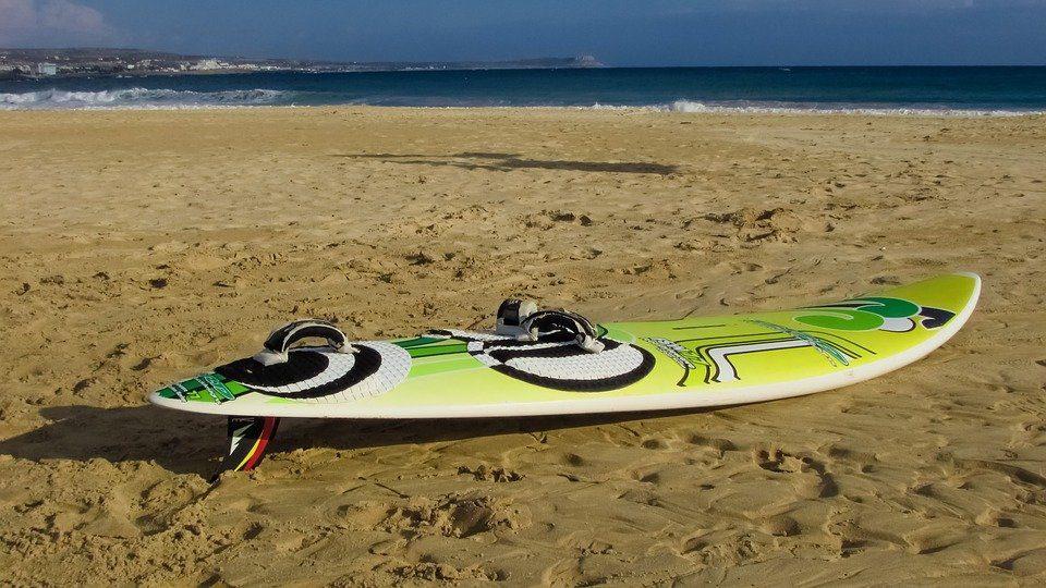 Сколько стоит серфинг на Бали