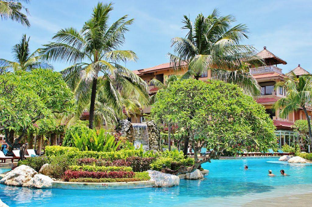 Джимбаран на Бали