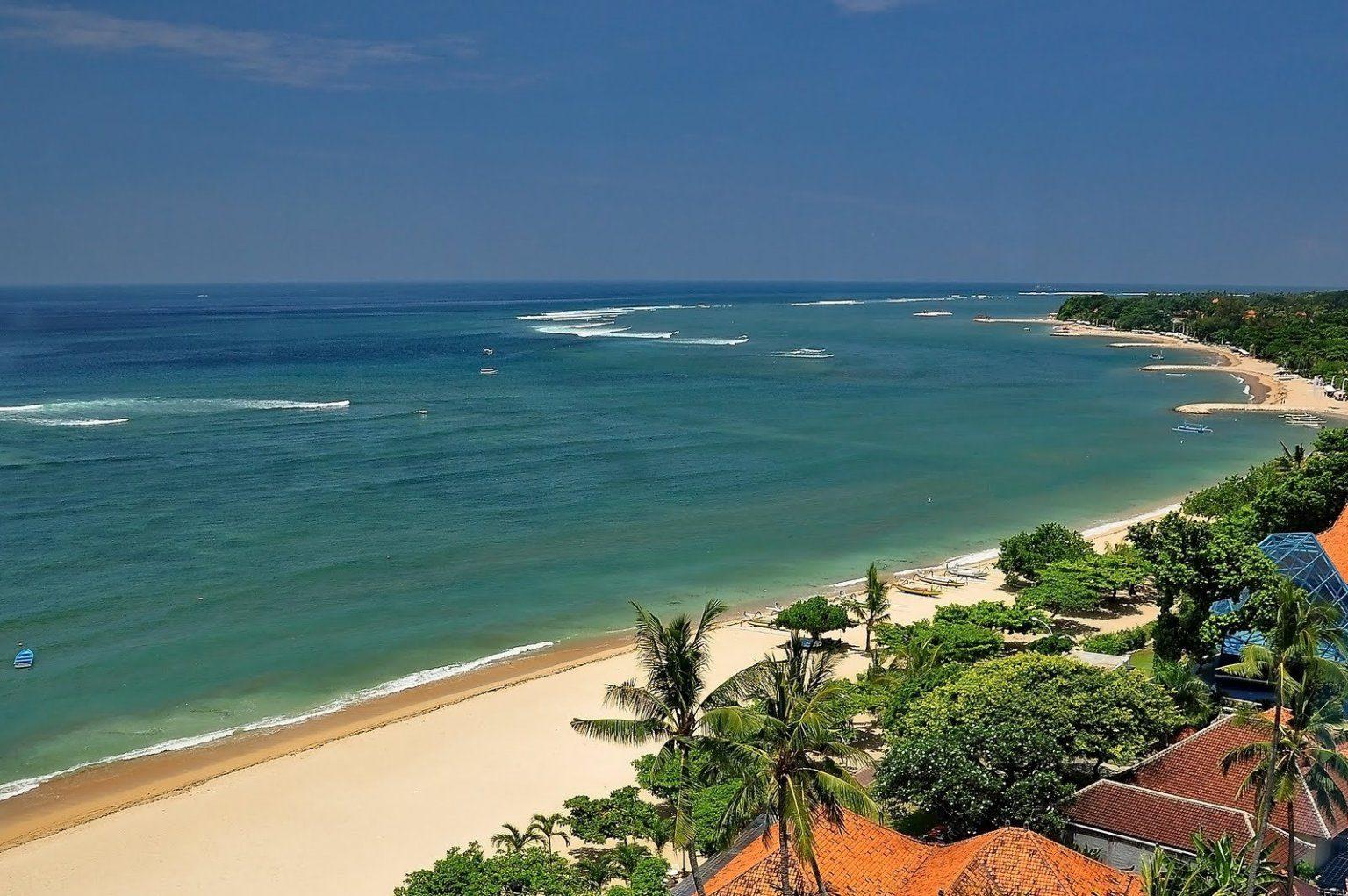 Бали: отдых в августе