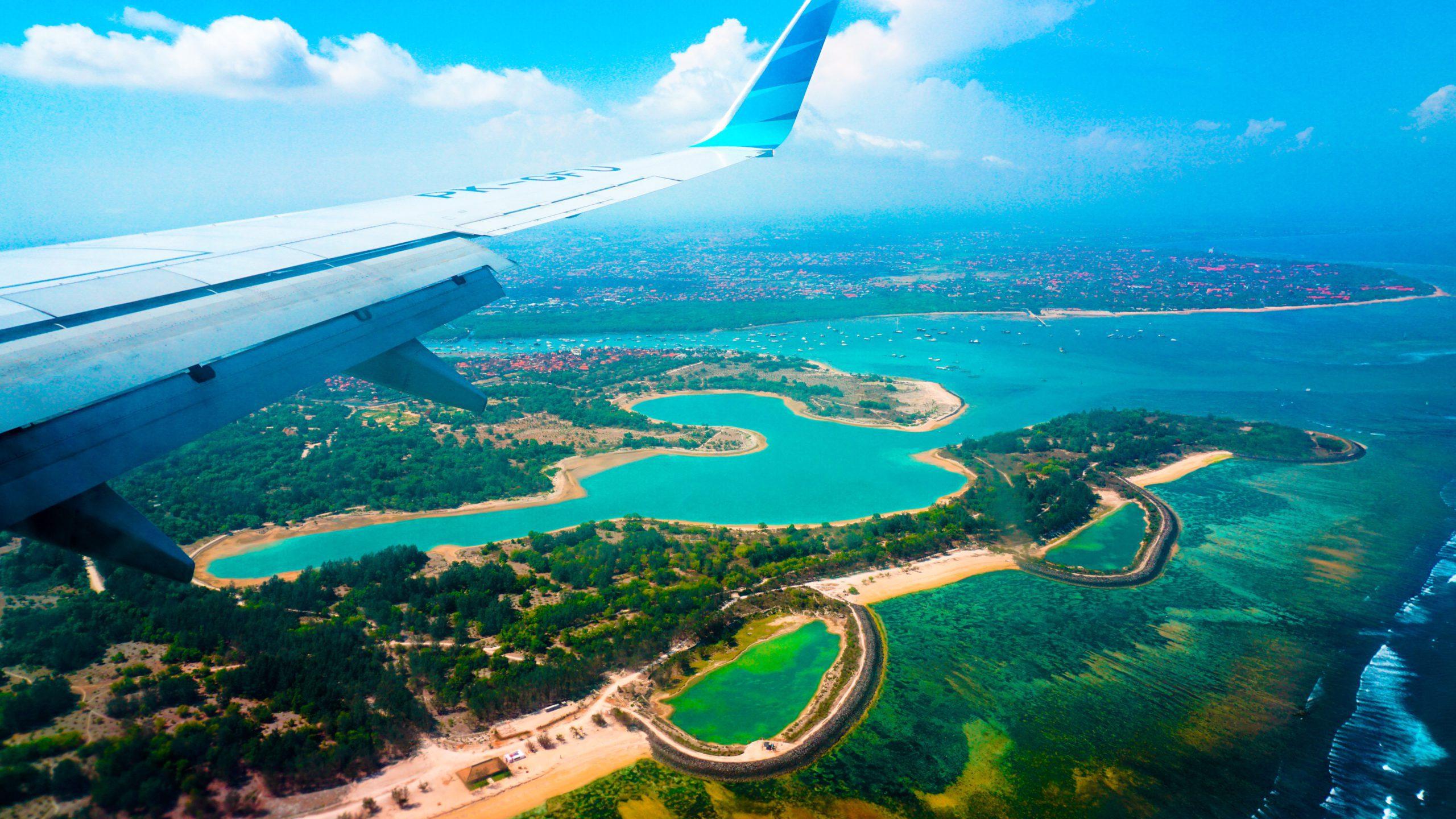 Как добраться до Бали