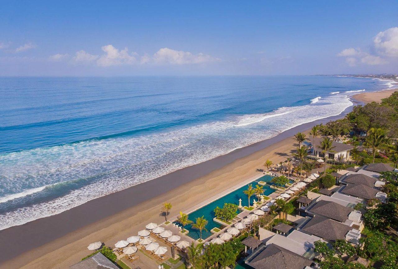 Где лучше отдохнуть на Бали