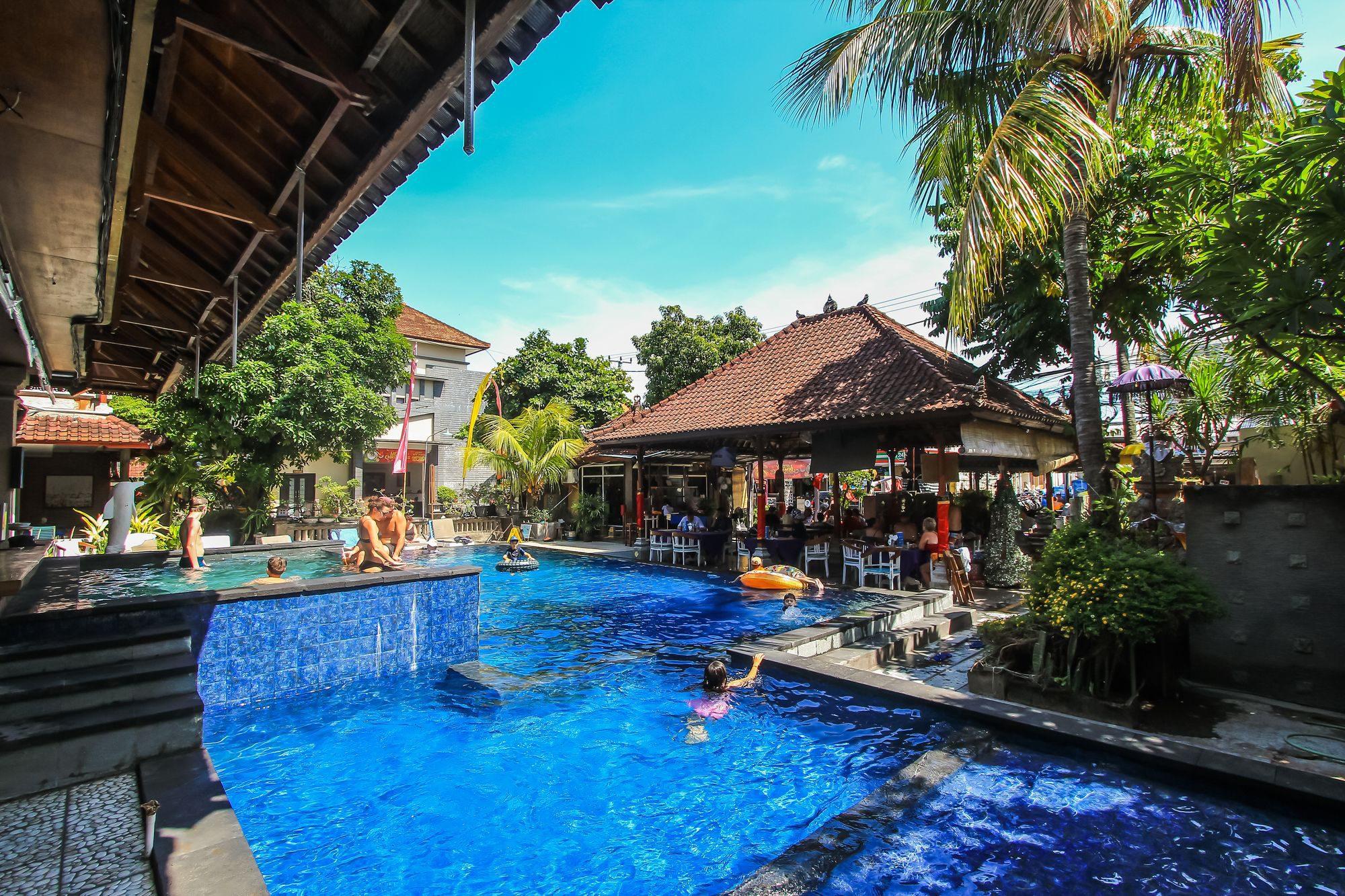 LegianVillage3* на Бали