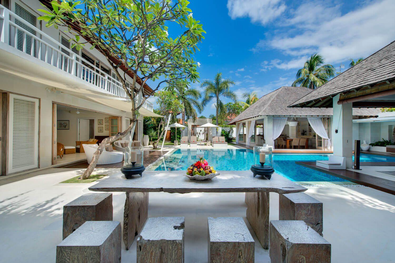 Как купить виллу на Бали