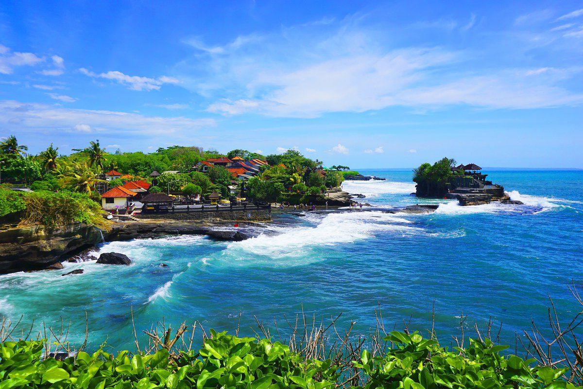 Фото Бали в мае