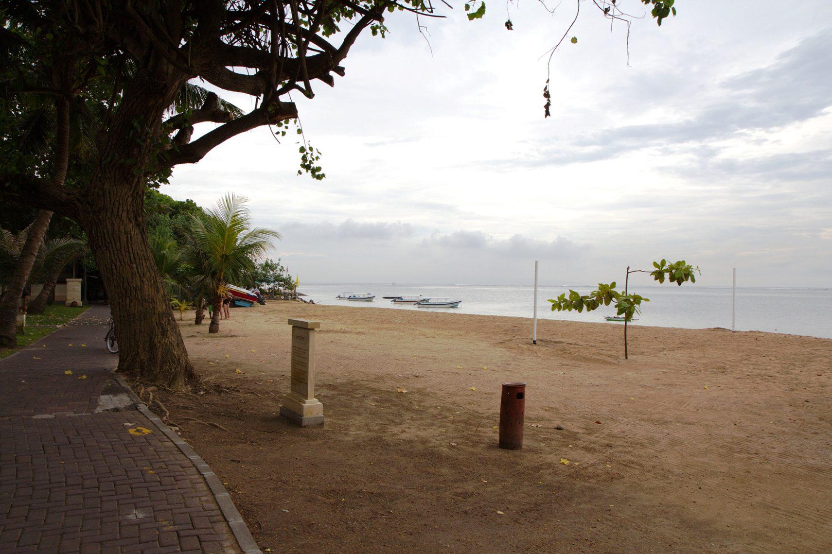 Погода на Бали по месяцам