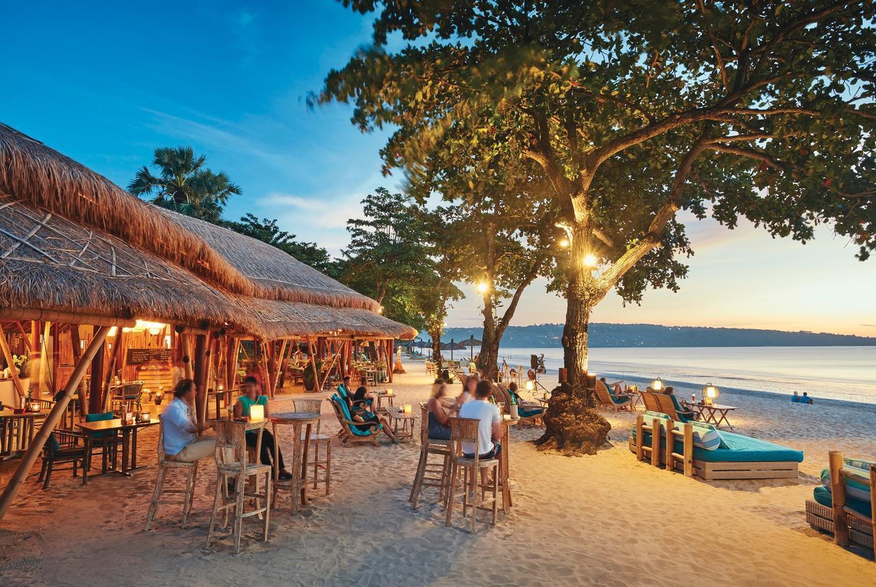 Где лучше всего остановиться на Бали