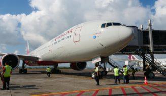 Москва-Бали: сколько лететь