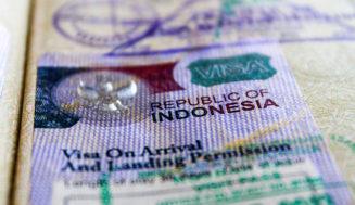 Нужна ли на Бали виза