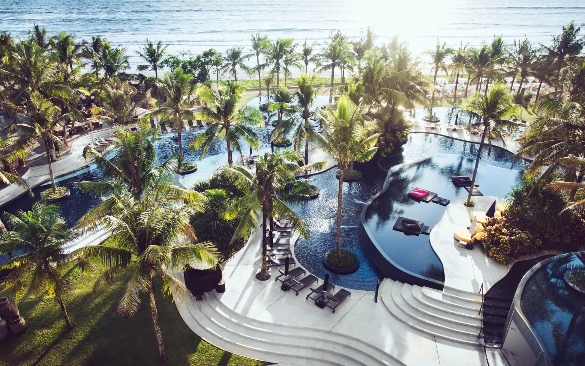 Фото отеля на Бали