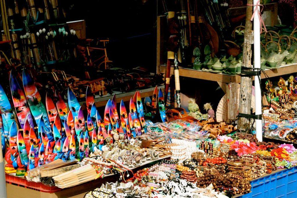 Что купить на Бали и привезти домой