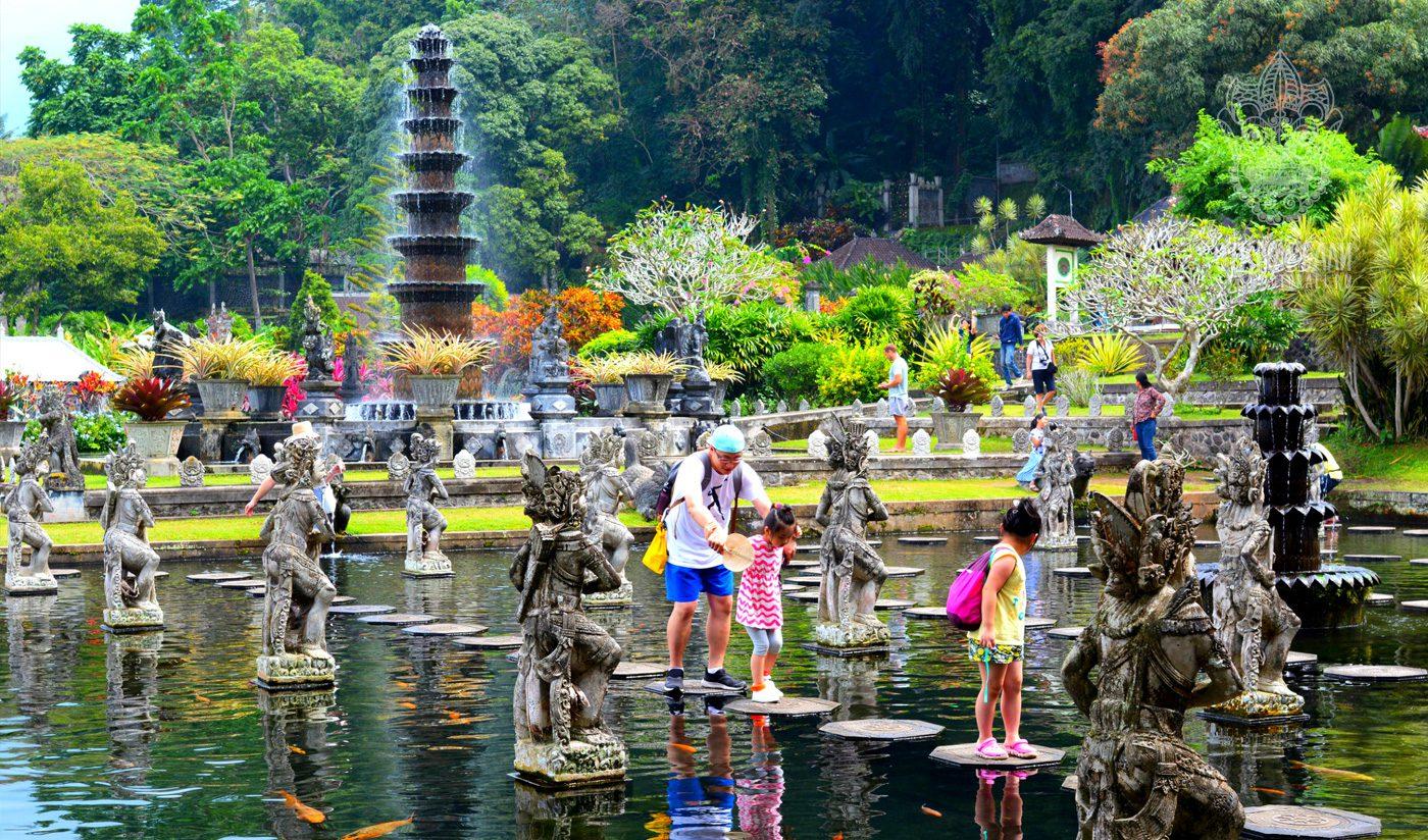 Фото достопримечательности Бали
