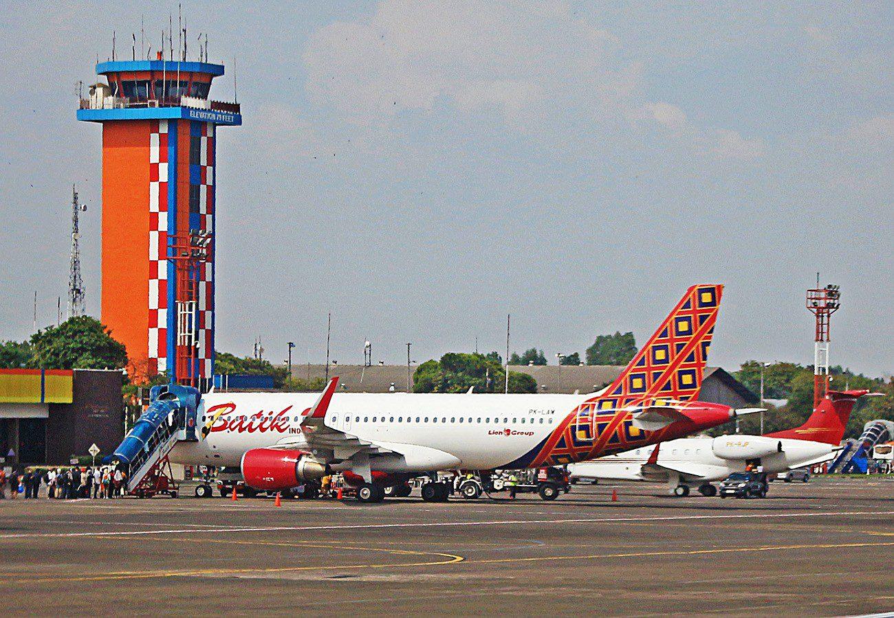 Самолетом до Бали