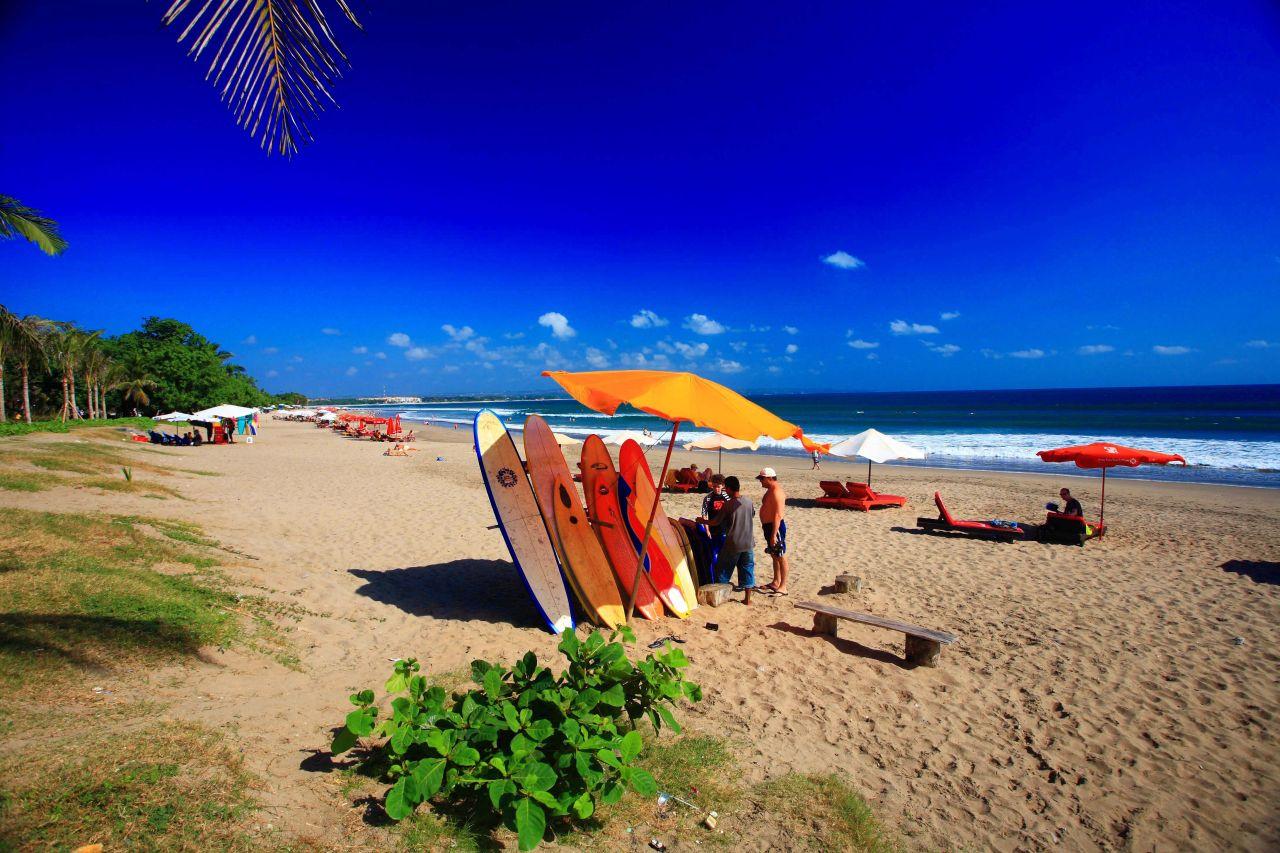 Пляжи Бали, какой выбрать для отдыха