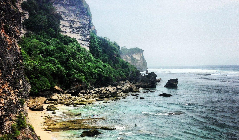 Фото пляжа Улувату
