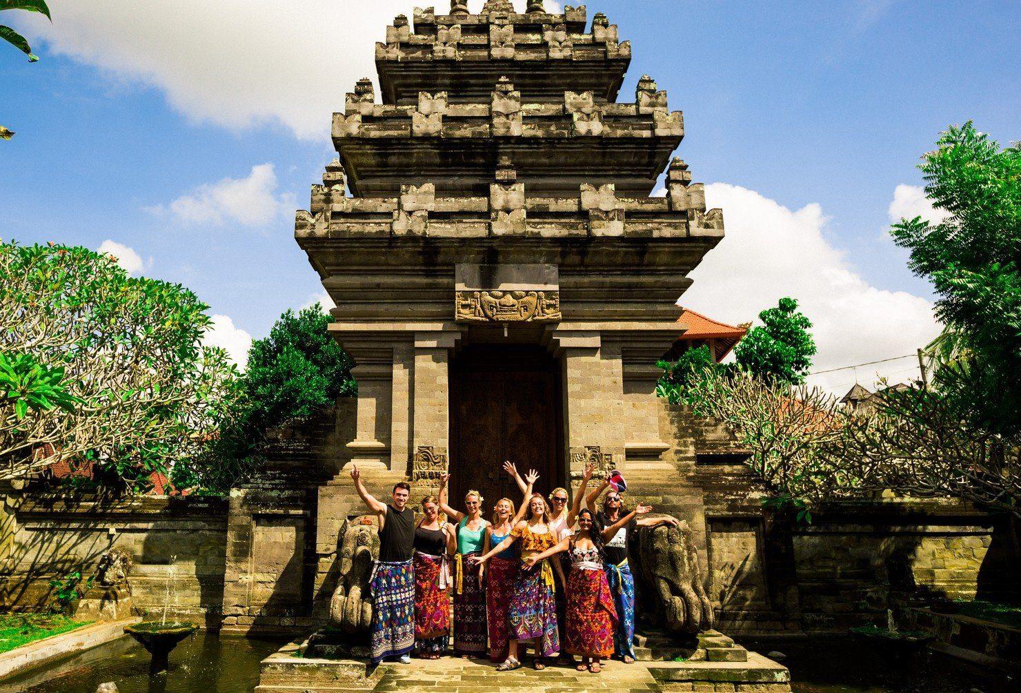 Фото храма Пусеринг Джагад