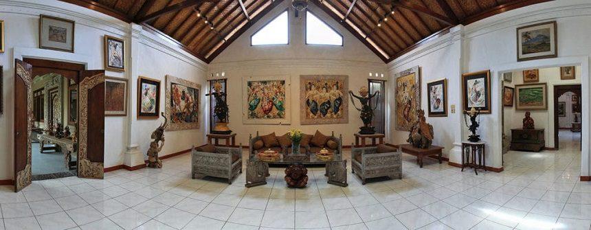 ТОП-25 достопримечательностей Бали, музеи