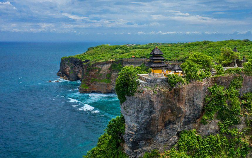 Улувату храмы Бали