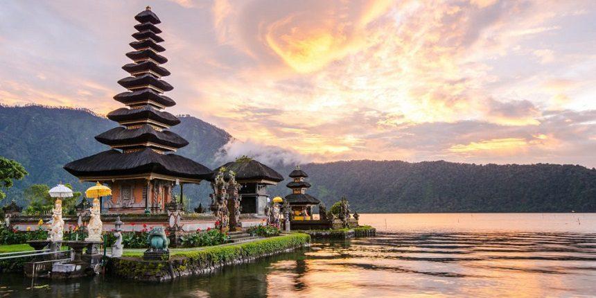 ТОП-25 достопримечательностей Бали, храмы