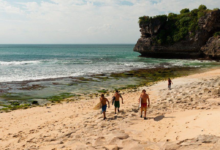 ТОП-25 достопримечательностей Бали, природа