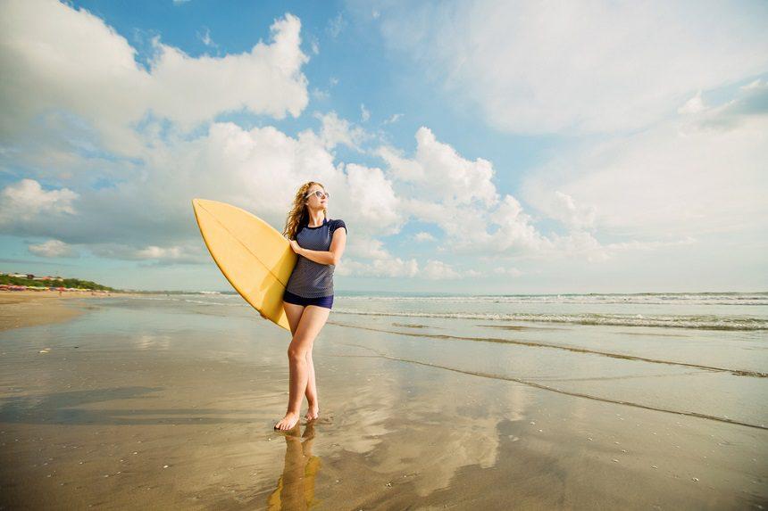 ТОП-20 лучших пляжей Бали