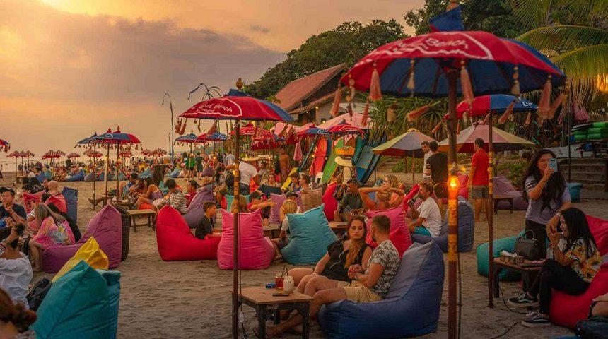 Найти путевки на Бали