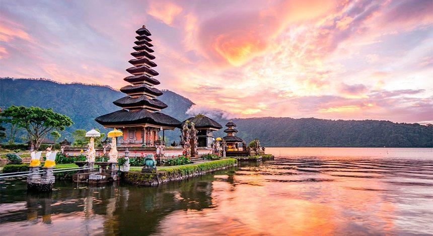 Прекрасный Бали