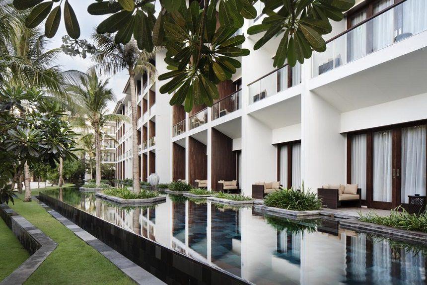 ТОП-25 лучших отелей и гостиниц Бали
