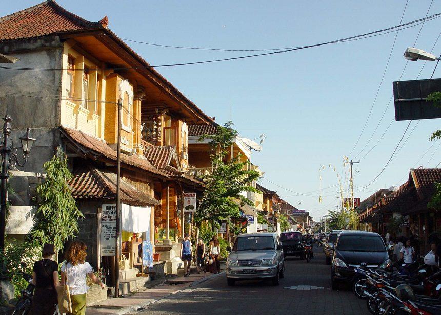 Убуд – культурная кладезь балийского народа
