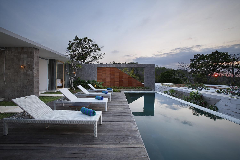 Фото Hideaway Villas Bali