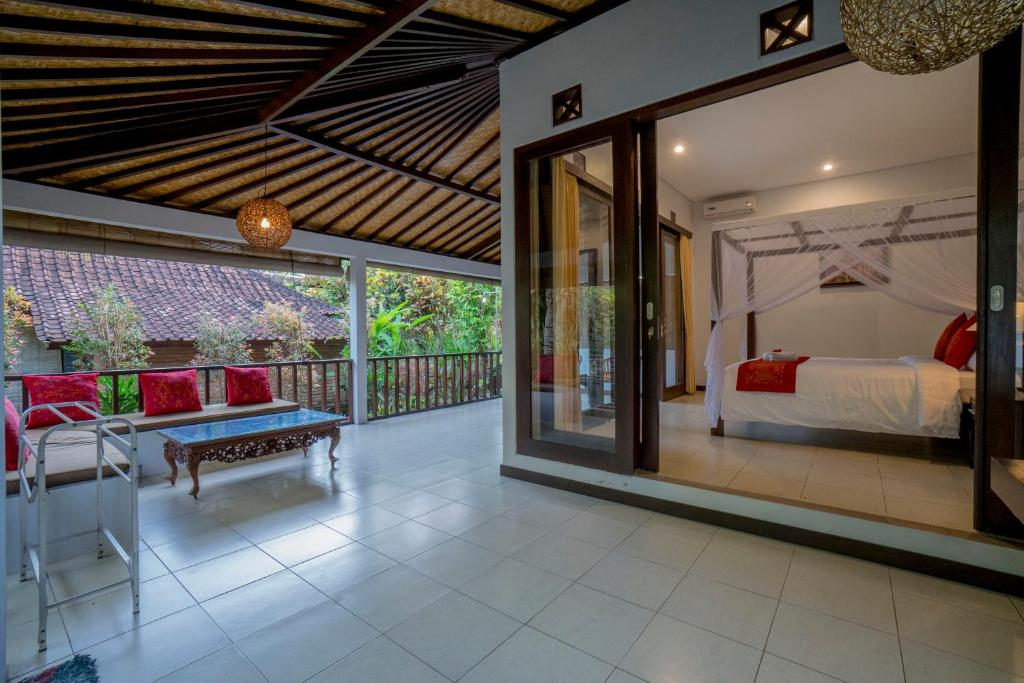 Хостелы на Бали