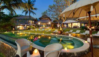 Сколько стоит жилье на Бали