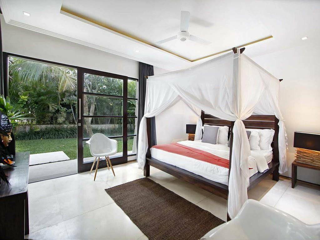 Аренда комнаты на Бали