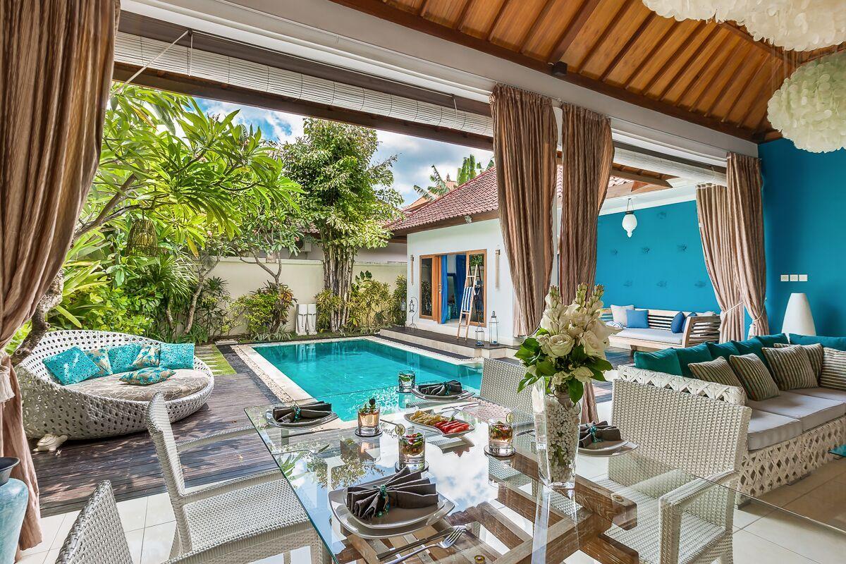Фото недвижимости на Бали