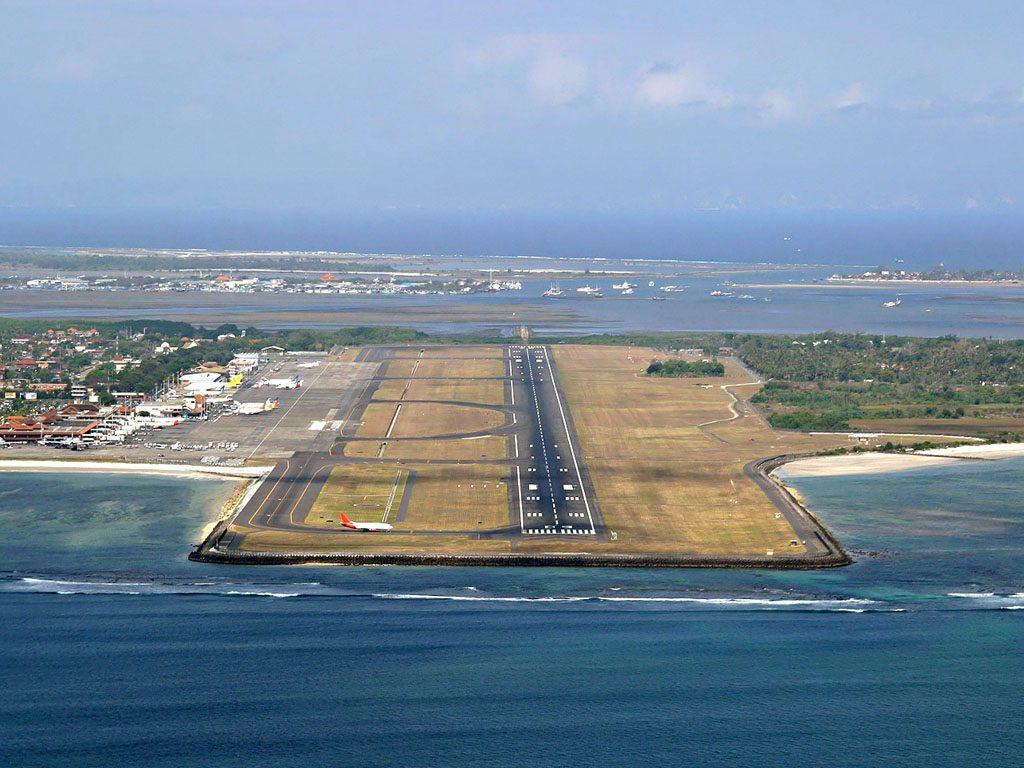 Фото аэропорта Денпасар