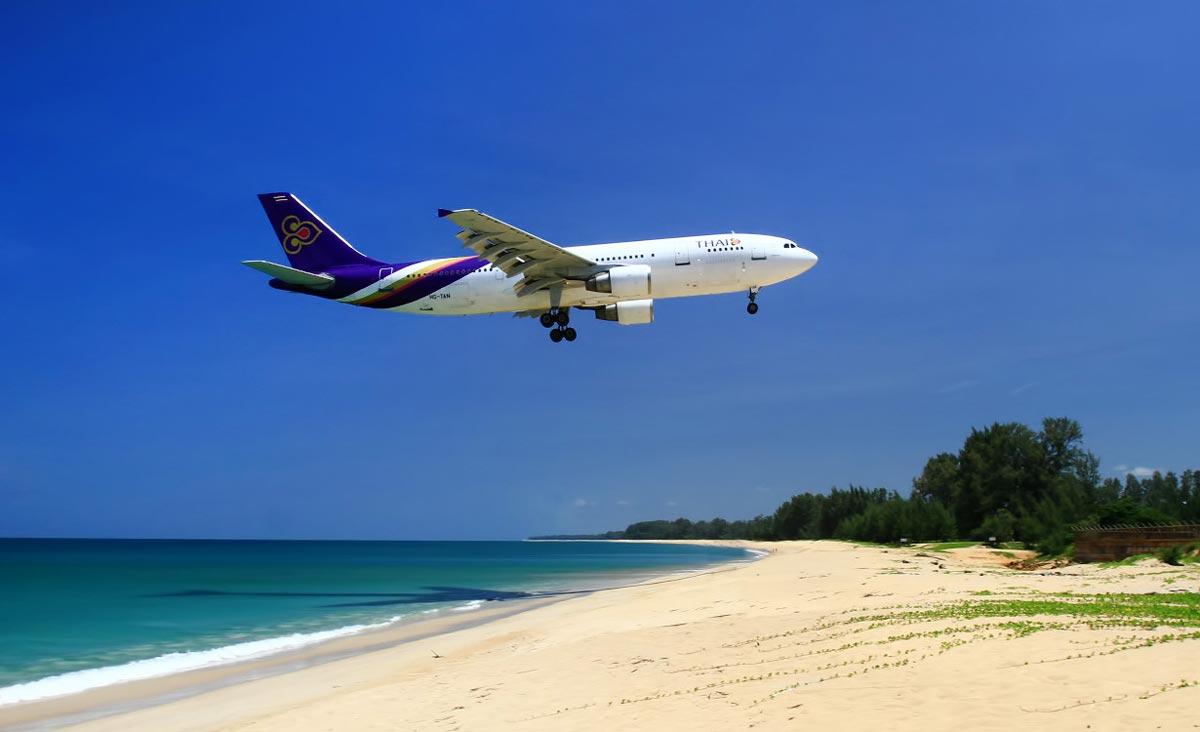 Фото самолета