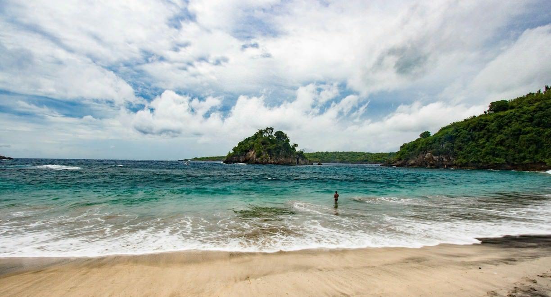 Фото пляжа Кристал Бэй