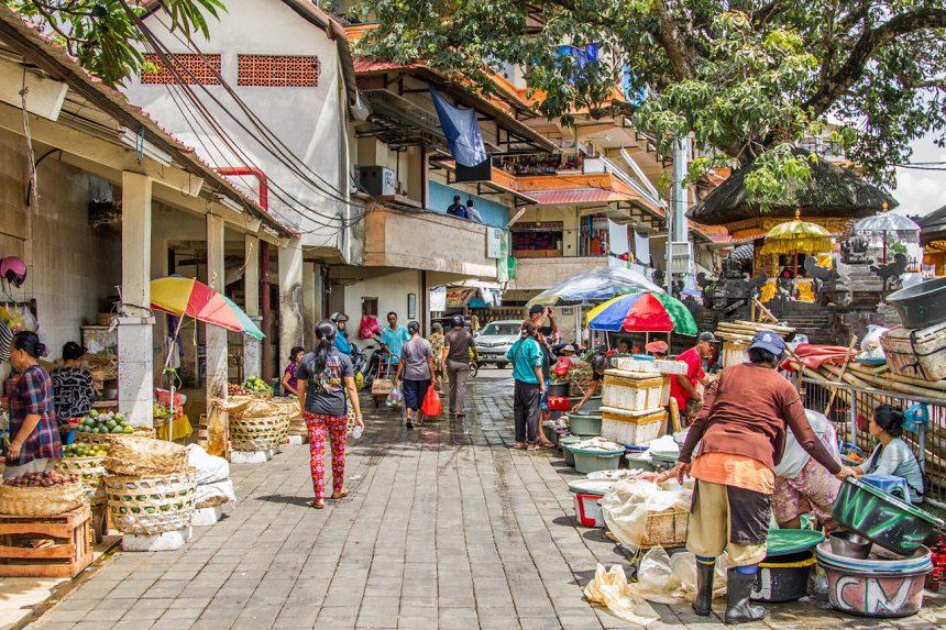 ТОП-20 лучших экскурсий Бали в Денпасаре