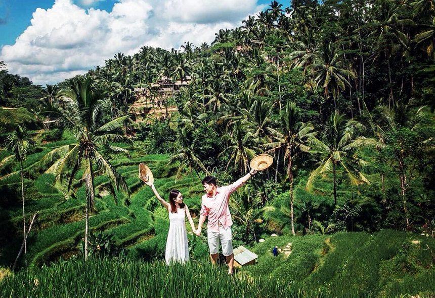 Экскурсия сердце Бали