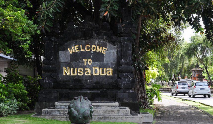 Экскурсионный тур в Нуса Дуа
