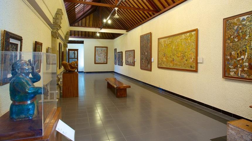 ТОП-20 лучших экскурсий Бали музеи