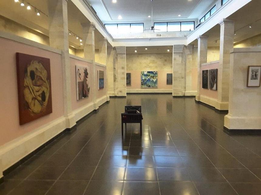 Экскурсия в музей Пури Лукисан
