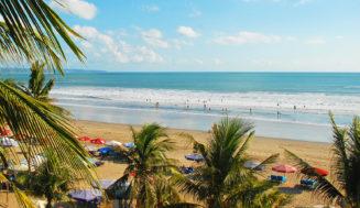 Пляж Легиан на Бали
