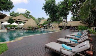 Новотел Беноа на Бали (Novotel Benoa 4*)