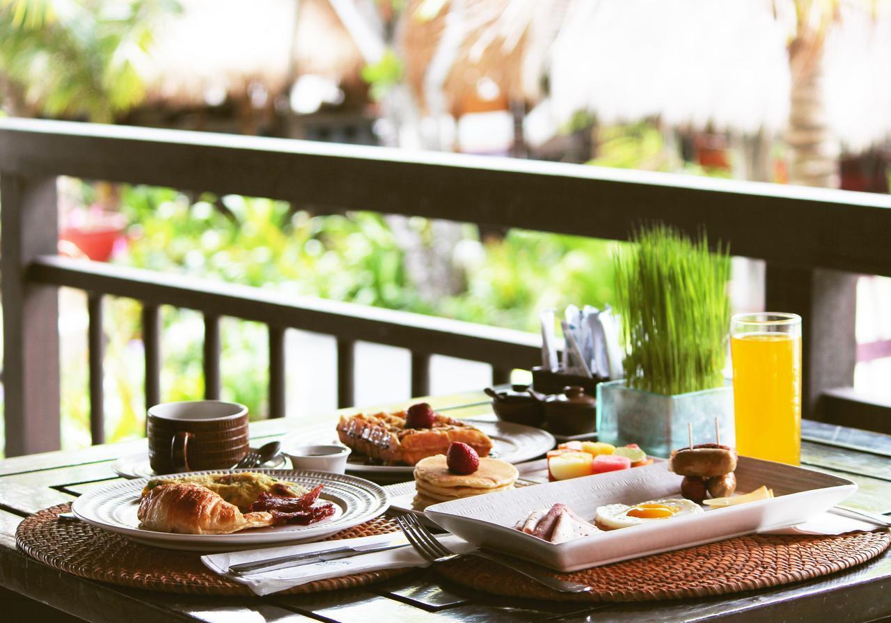 Фото еды в Novotel Bali Benoa