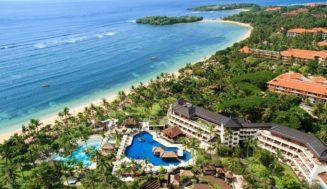 Нуса-Дуа на Бали: что посмотреть