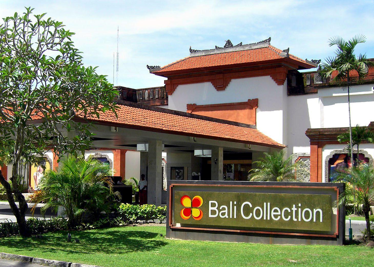Фото Bali Collection