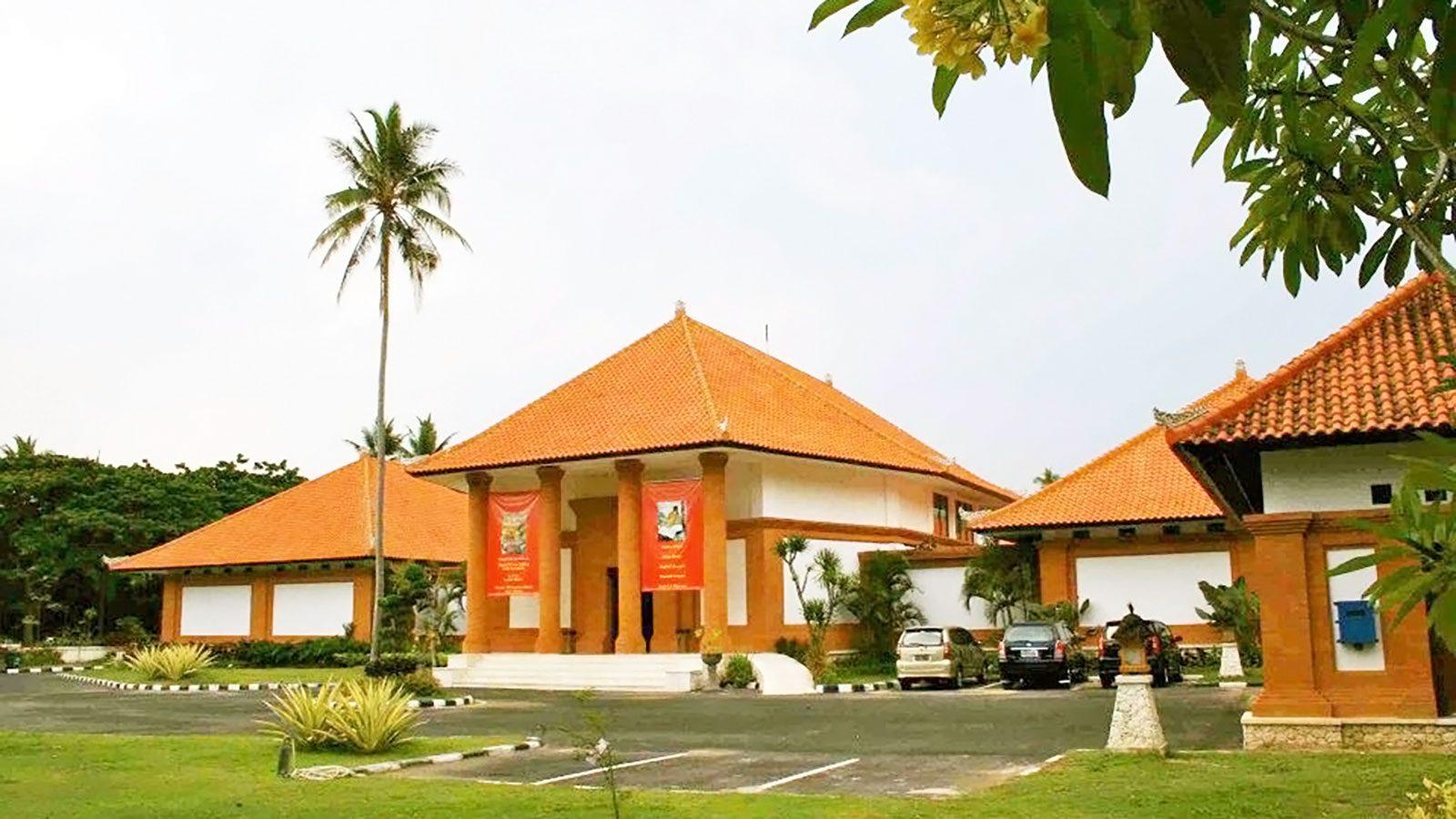 Фото Museum Pasifika Bali