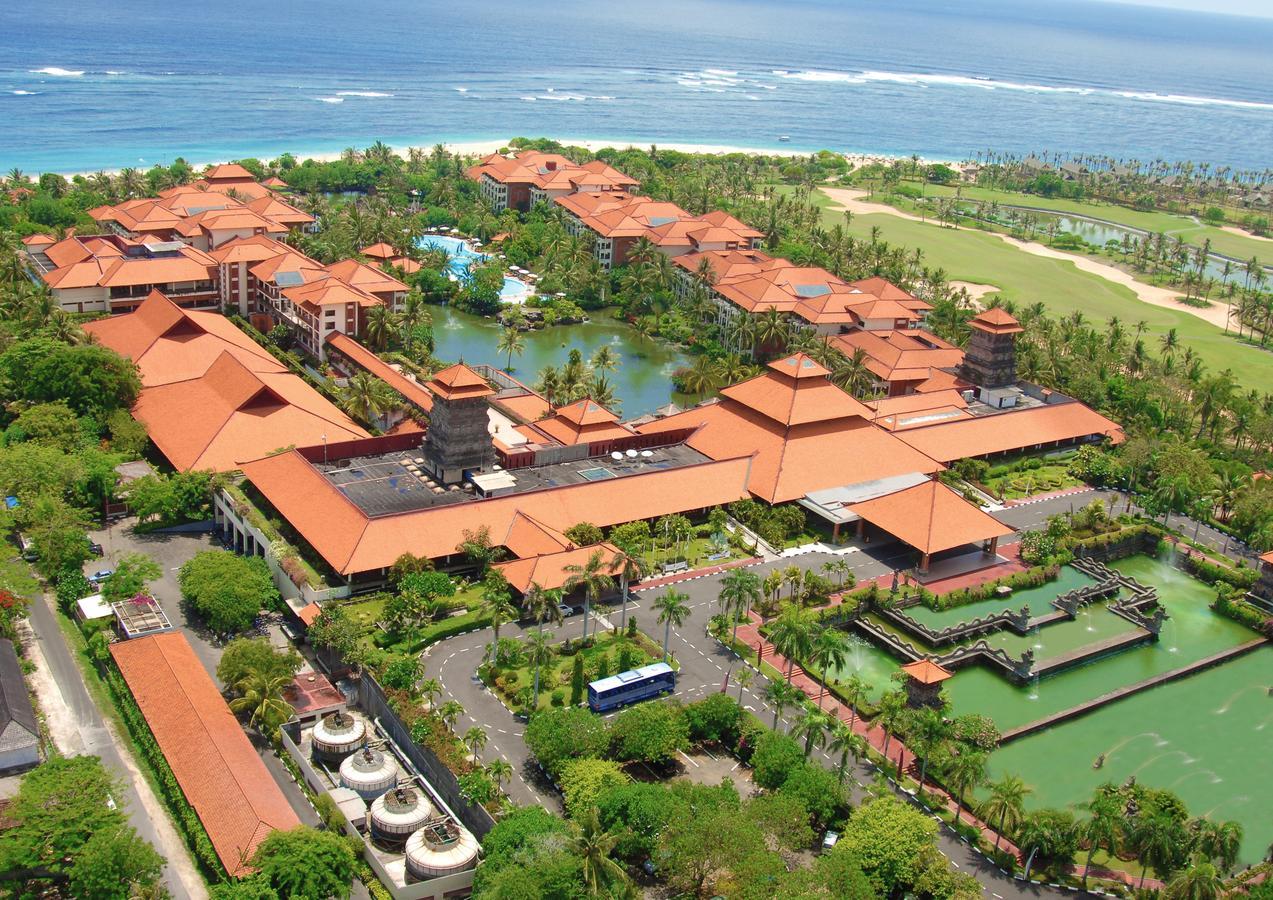 Фото Ayodya Resort Bali
