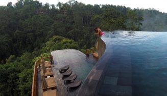 Лучшие отели Убуда на Бали для туристов